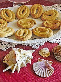 Las Marañuelas, pastas tradicionales de Semana Santa.