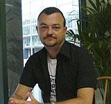Xaviel Vilareyo. Gumersindo Laverde, asturianu d'Asturies