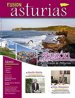 Gozón, la atalaya de Asturias