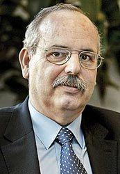 Juan José Llorente. La Reforma contable