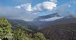 San Salvador del Valledor. Allande
