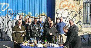 Labor contra el hambre. Fundación Banco de Alimentos de Asturias