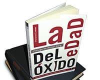 La edad del óxido 'Antología de jóvenes narradores asturianos'