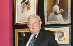 José Manuel Nebot. Presidente de la Asociación de Autónomos de Asturias