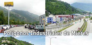 Polígonos Industriales de Miere
