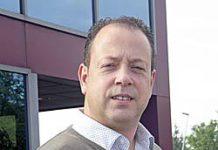 Carlos Brun. Presidente de Asociación de Empresarios del Polígono del Espíritu Santo (AEPES)