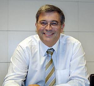 Valentín Ruiz, Director General de Interior y Seguridad Pública del Principado.