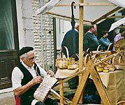 Domingo de Mercado