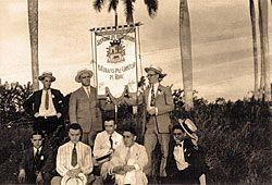 Sociedad de los Naturales del Concejo de Boal en La Habana