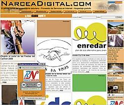 www.narceadigital.com