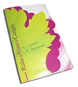 Guía de la Ruta del Vino de Cangas