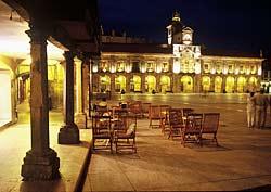 Plaza de España, Avilés