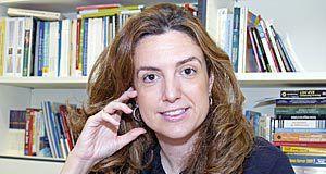 Marta Cabrera. Directora de Compromiso Asturias XXI
