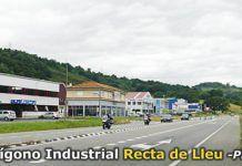 Polígono Industrial Recta de Lleu