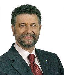 Ignacio García Palacios, Alcalde de Navia.