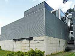 Centro de Empresas Obanca