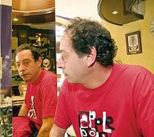 Pablo Maojo, pintor y escultor