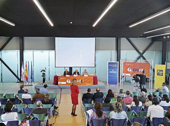 IV Encuentro Nacional de Profesionales en Prevención de Riesgos Laborales, Avilés
