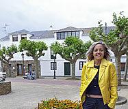 Laura Nogueiro. Concejala de Cultura, Educación, Deportes, Turismo y Juventud. Foto: Valvanera