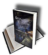 Operación Exterminio, por Alejandro M.Gallo