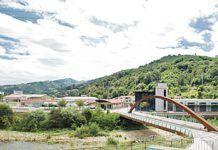 Vista del Polígono de La Central