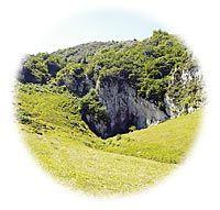 Cuevallagar