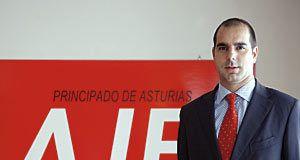 Daniel Ruiz. Gerente de AJE