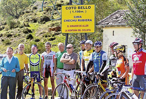 Peña Ciclista Allerana