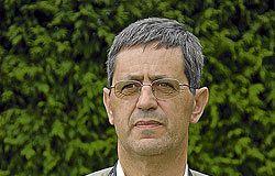 Gilberto S. Jardón, biólogo y experto ornitólogo