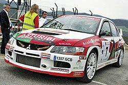 IV Rally Sprint Concejo de Castropol