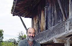 Koldo Osoro, Director Gerente del SERIDA