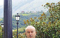 José Antonio Muñiz, Alcalde de Riosa