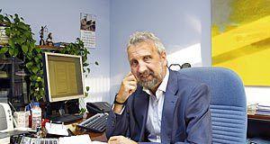 Faustino Alvarez. Director Gerente de Establecimientos Residenciales para Ancianos de Asturias (ERA).