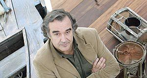 Iñigo Echenique. Ingeniero naval