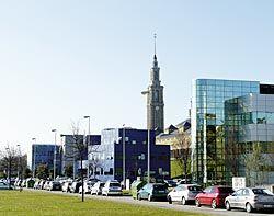 La Milla del conocimiento, Gijón