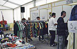 Detalle de la Feria Lenastock