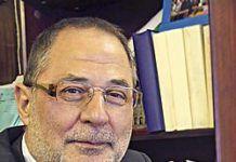 Luis María García, Alcalde de Mieres