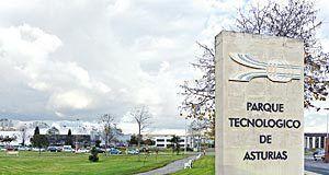 Parque Tecnológico de Asturias (Llanera)