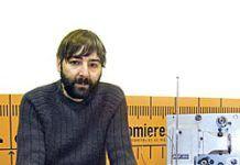 Jorge Rivero. Director de Cortomieres