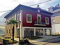 Nuevo Ayuntamiento en Santa Eulalia