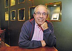 Joaquín Uría, Portavoz de IU en el Ayuntamiento de Morcín