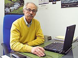 Miguel Figueras García, Portavoz del PP en el Ayuntamiento de Morcín