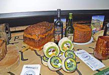 Presentación de las Jornadas de la Matanza 2009 en Amieva