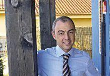 Daniel Quirós, Presidente de UCAYC (Unión de Comerciantes de Avilés y Comarca)