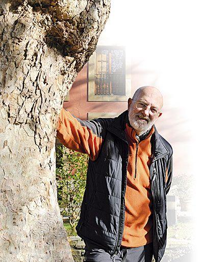 Jerónimo Granda, cantautor