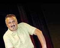 Alain Fernández, director gerente del Teatro Prendes