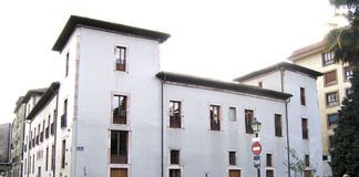 Casa de Cultura de Grado