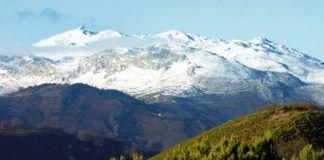 Sierra del Aramo
