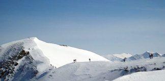 II Alta Ruta de Esquí Alpinismo en la Montaña Central de Asturias
