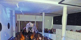 Museo de las Historias del Mar en Puerto de Vega (Navia)
